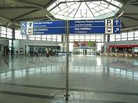 Temps Trajet Aeroport Athenes Centre Ville
